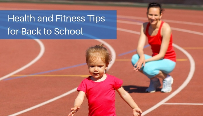 PowerLung - Health and Fitness Tips for Back to School