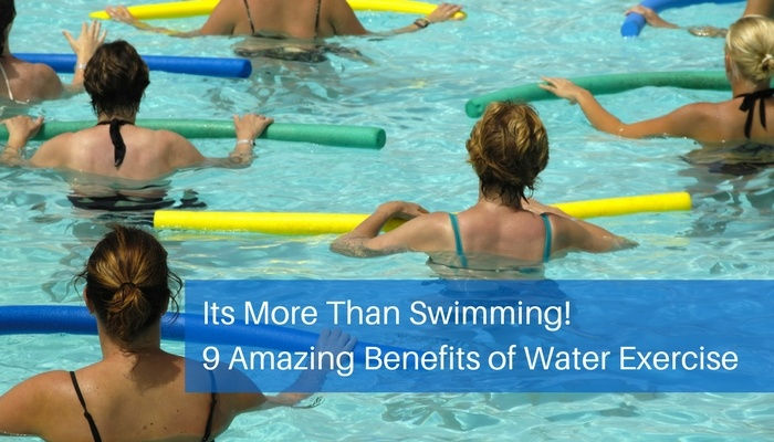 PowerLung - Its More Than Swimming! 9 Amazing Benefits of Water Exercise