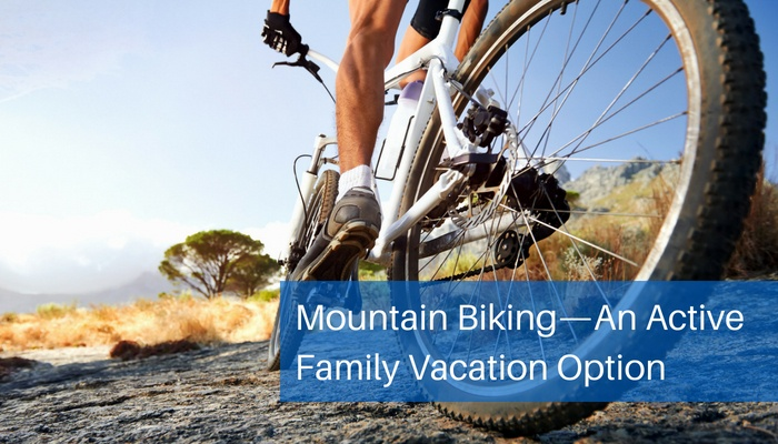PowerLung - Mountain Biking—An Active Family Vacation Option