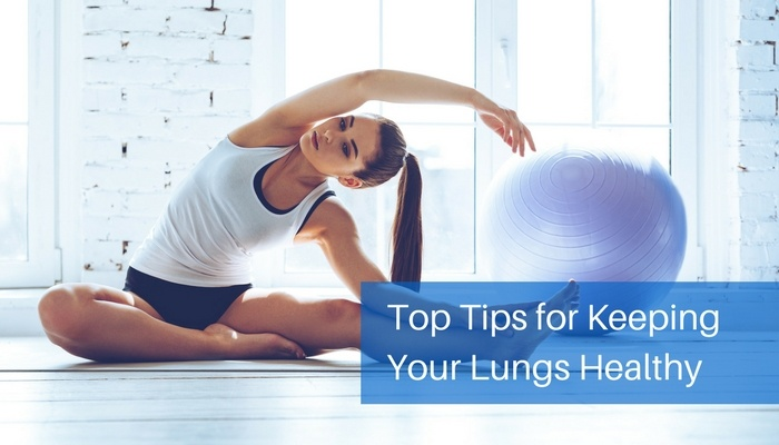 PowerLung - Top Tips for Keeping Your Lungs Healthy