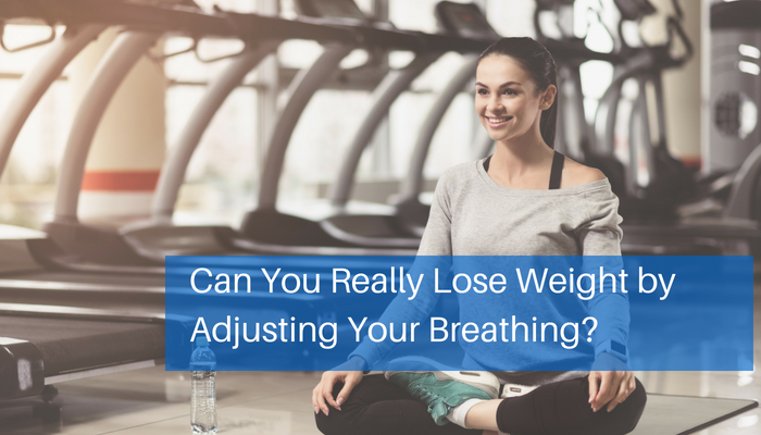 PowerLung - Can You Really Lose Weight by Adjusting Your Breathing
