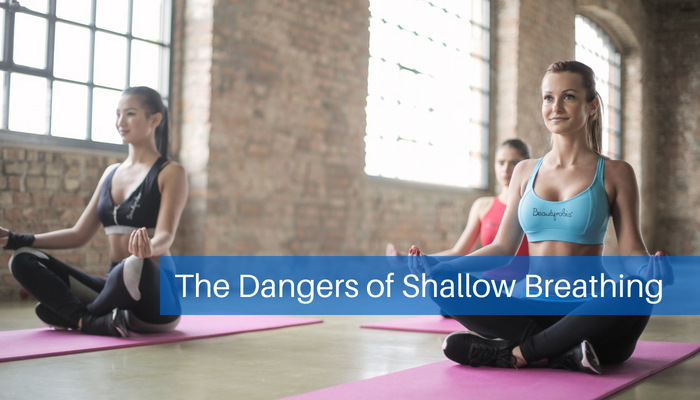 PowerLung - The Dangers of Shallow Breathing