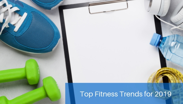 PowerLung - Top Fitness Trends for 2019