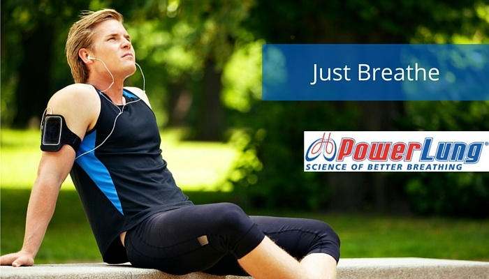 Just Breathe, PowerLung